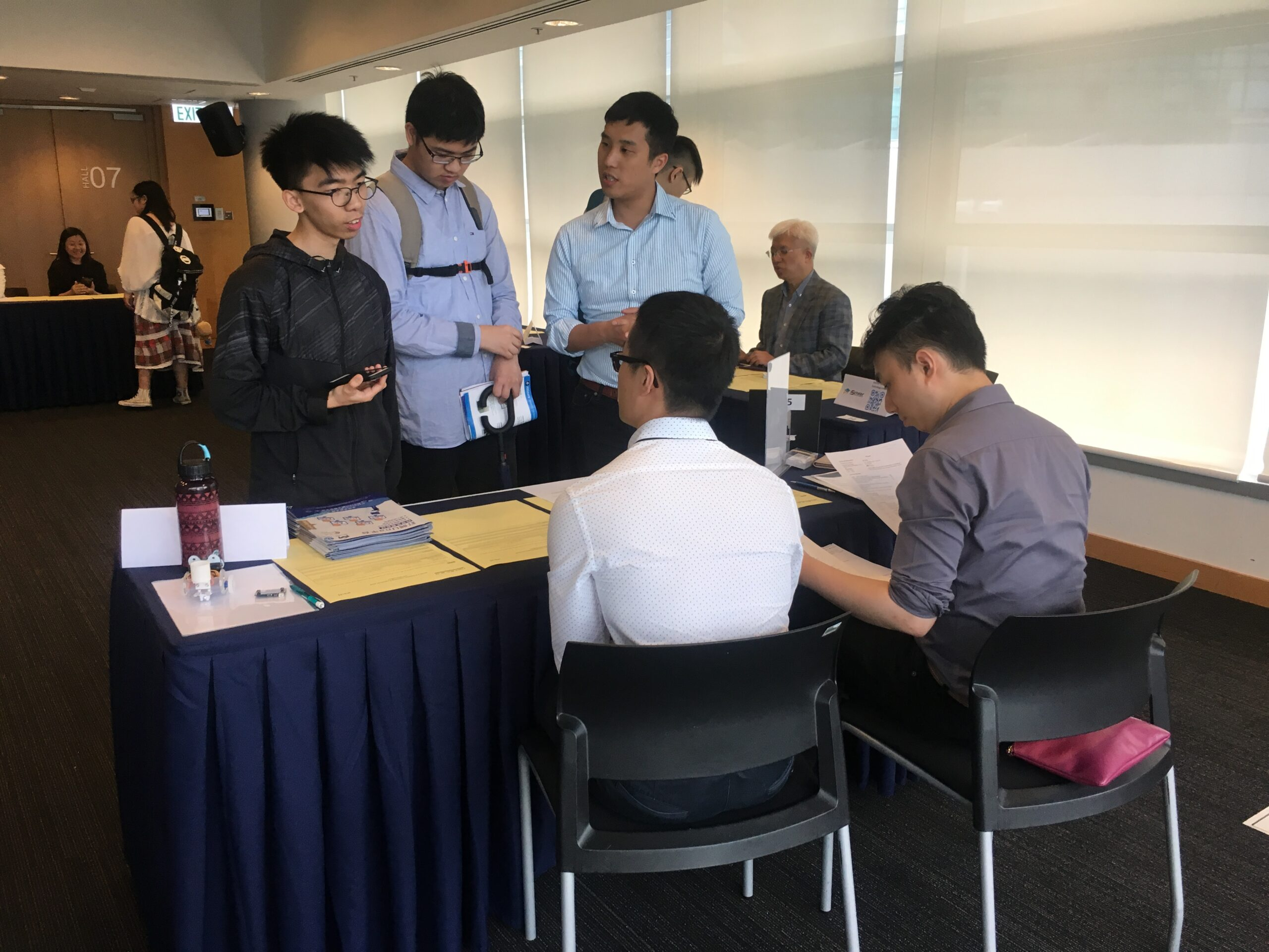 NxTEC 2.0 summer internship program 2
