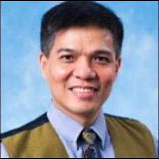 Dr Jonathan Chung