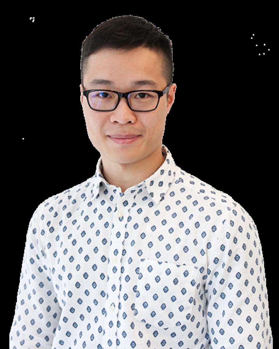 Dr Jason Chan