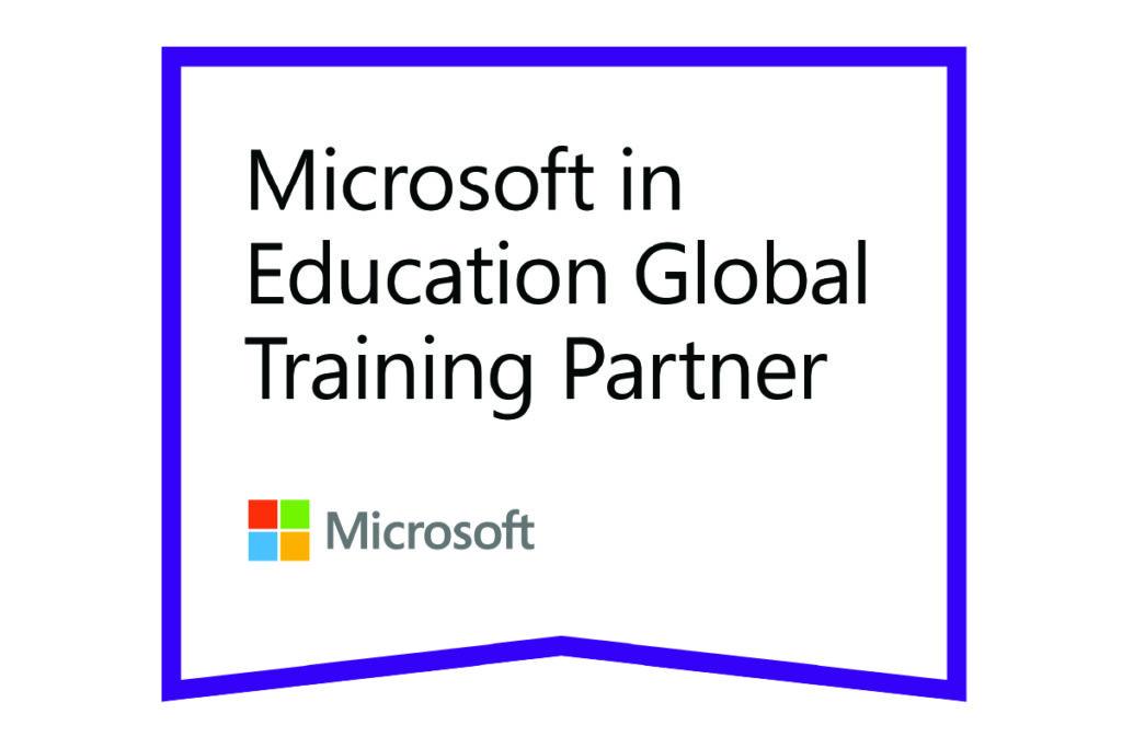 Microsoft Global Training Partner
